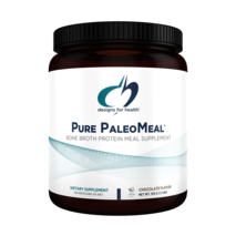 Pure PaleoMeal® Chocolate, 510 g (1.1 lb) powder